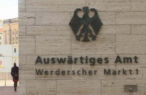 Đức hài lòng vì Hoa Kỳ thay đổi lập trường đối với Syria sau vụ vũ khí hoá học