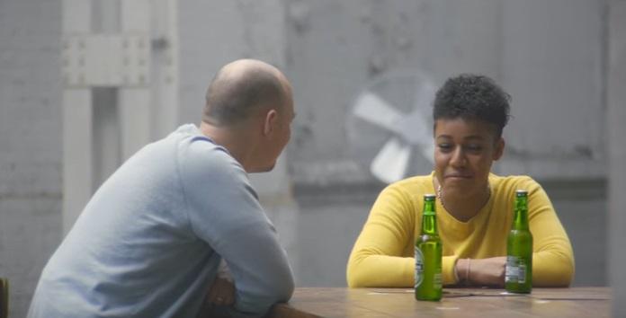 Quảng cáo của bia Heineken gây sốt trên mạng