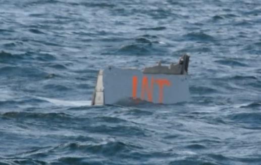 Mảnh vỡ mới tìm được cho thấy chiếc phi cơ MH 370 có thể rơi xuống địa điểm ngoài vùng đã tìm kiếm
