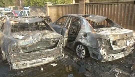 ISIS nhận trách nhiệm thực hiện vụ đánh xe bom ở Baghdad, 4 cảnh sát bị thiệt mạng