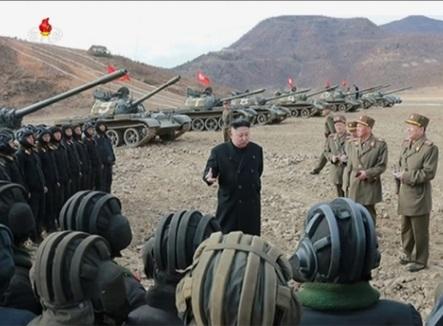 Cựu bộ trưởng quốc phòng Hoa Kỳ báo động nguy cơ Bắc Hàn xâm lược Nam Hàn