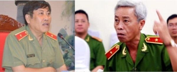 Video clip bài nói của tướng công an Trương Giang Long và chỉ thị 15 – CT/TW (Nguyễn Đăng Quang)