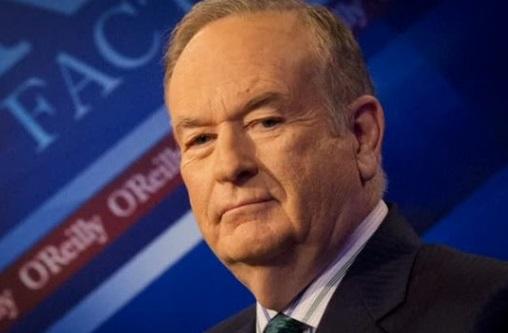 Fox News sa thải người dẫn chương trình Bill O'reilly