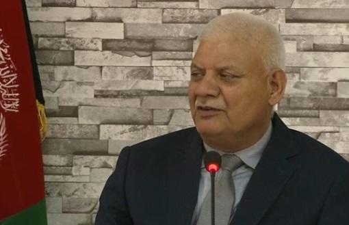 Bộ trưởng quốc phòng Afghanistan từ chức sau vụ tấn công của Taliban