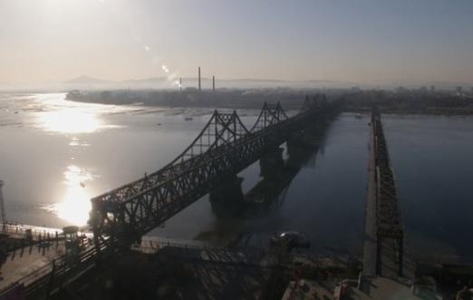 Cư dân Trung Cộng vùng biên giới Bắc Hàn sợ chiến tranh bùng phát