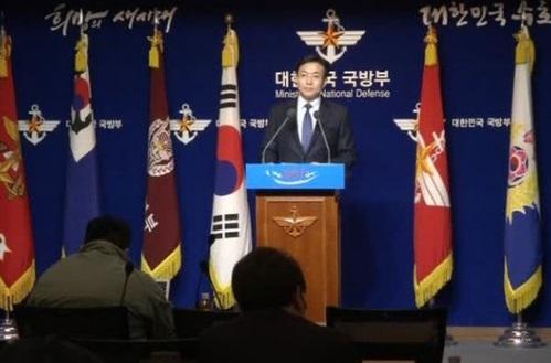 Nhật, Nam Hàn ca ngợi Hoa Kỳ hướng hạm đội tấn công đến vùng biển Triều Tiên
