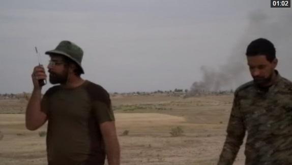 Quân đội Iraq chiếm lại thành cổ Hatra từ tay ISIS