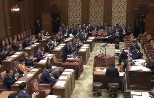 Thủ tướng Nhật đồng ý lập trường của Hoa Kỳ Đối Với Bắc Hàn