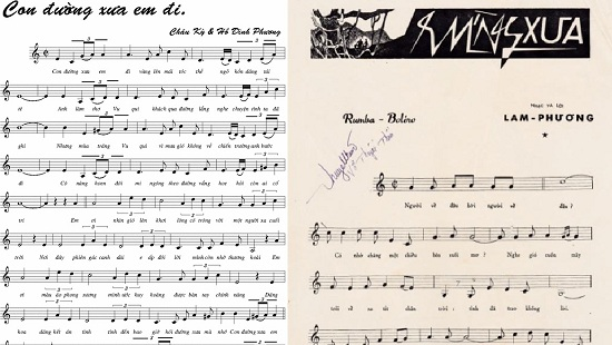 Cục nghệ thuật CSVN thu hồi quyết định cấm lưu hành 5 ca khúc trước 1975