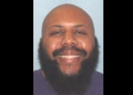 Cảnh sát Cleveland săn đuổi kẻ giết người hàng loạt tung hình lên Facebook