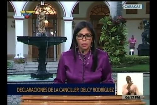 Venezuela tuyên bố rút khỏi tổ chức Các Quốc Gia Châu Mỹ La Tinh