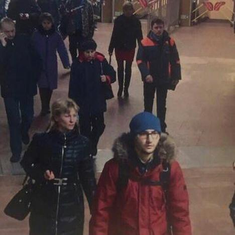 Nga bắt 6 nghi can vụ nổ ở St. Petersburg, tình nghi liên quan đến ISIS