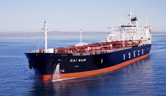 Tàu vận tải biển Việt Nam đang đối diện nguy cơ bị xếp vào danh sách đen