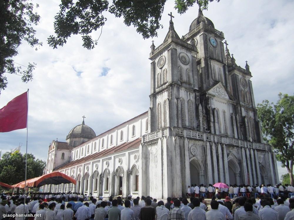 Giáo phận Vinh thông báo thành lập ban Công Lý Hòa Bình ở giáo xứ và huấn luyện về nhân quyền