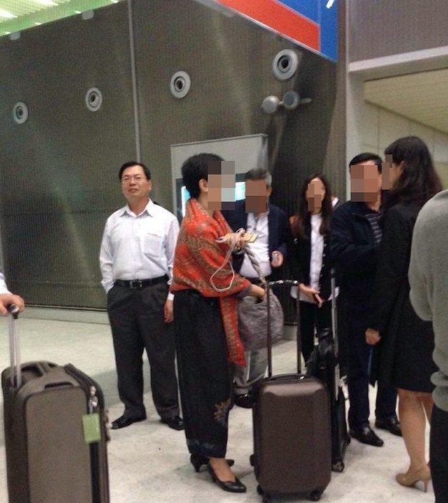 Giới chức Bộ Công Thương CSVN phải giải trình về việc xin thẻ an ninh cho ông Vũ Huy Hoàng