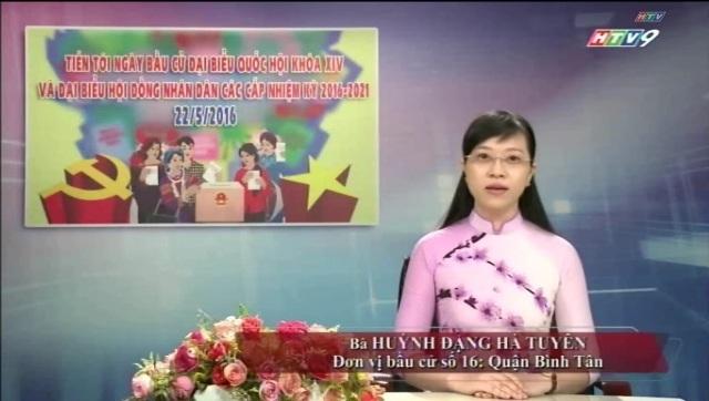 Một phường ở Sài Gòn cấm in ấn tài liệu về Formosa