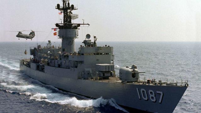 Kế hoạch giữ lại một chiến hạm đã cứu 30,000 người Việt di tản trong ngày 1/5/1975