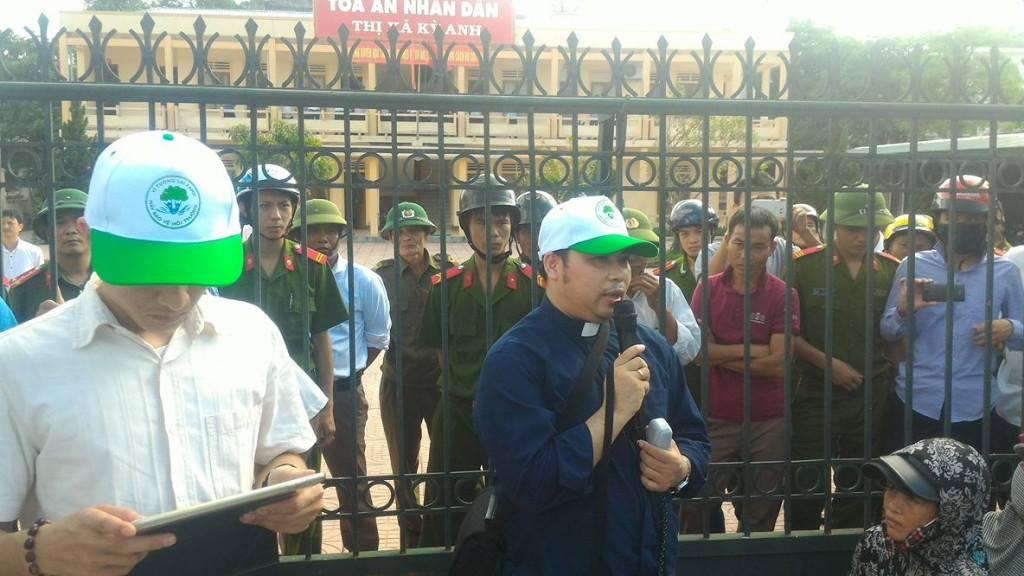 Gần nửa số tiền bồi thường vụ Formosa được chi ra, Nghệ An vẫn bị làm ngơ