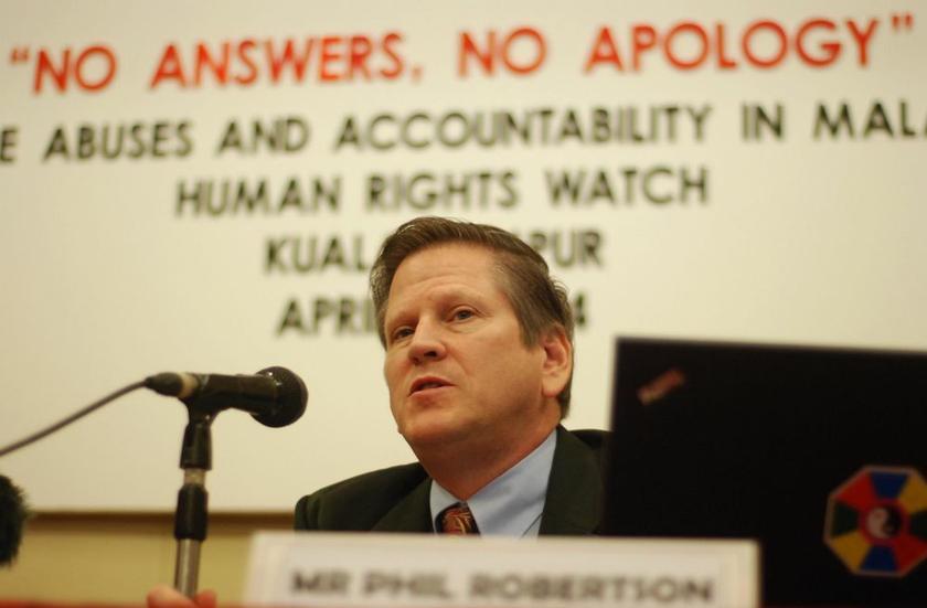 HRW: Việt Nam sẽ phải chịu áp lực quốc tế do đợt đàn áp nhân quyền mới nhất