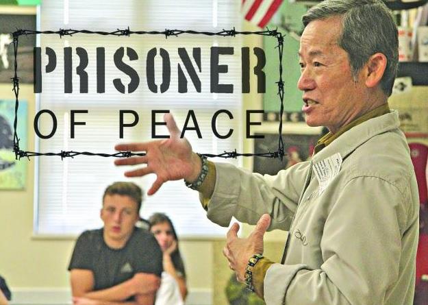 Cựu tù cải tạo nói chuyện với học sinh Mỹ về kinh nghiệm 'tù nhân hòa bình'