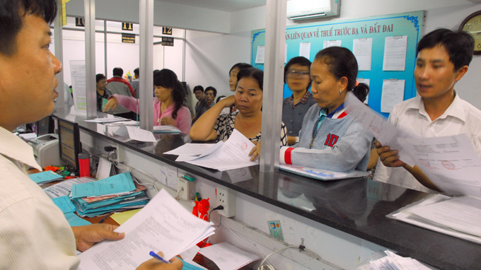 Diễn đàn khởi nghiệp ở Hà Nội than phiền 'sự vô cảm của công chức'