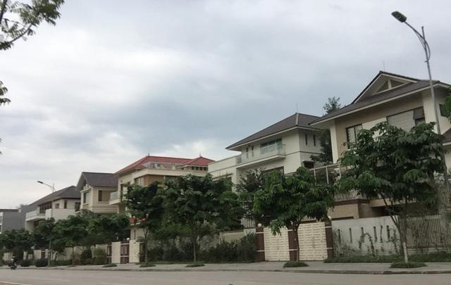 'Khu biệt thự quan chức' ở Lào Cai gây xôn xao