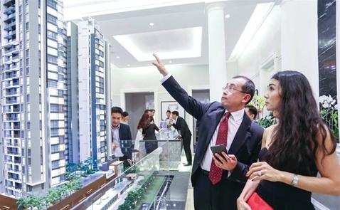 Trung Cộng tiếp tục thâu tóm nhiều bất động sản ở Việt Nam