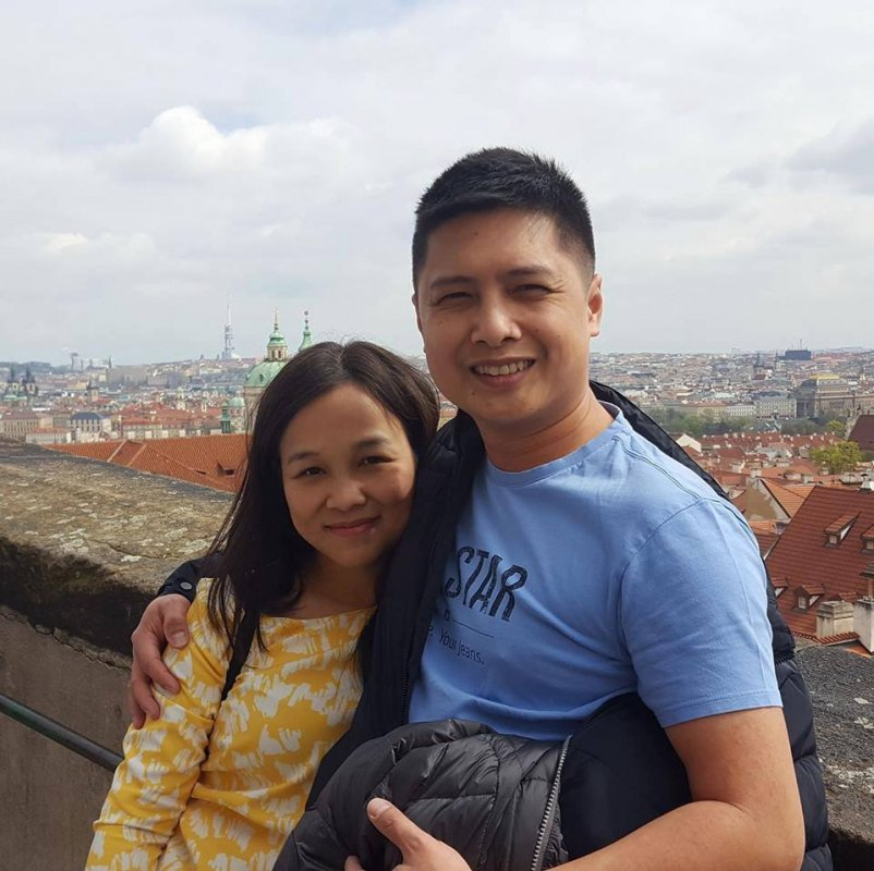 Một người Việt từ Ba Lan về làm thiện nguyện bị cấm vào Tân Sơn Nhất