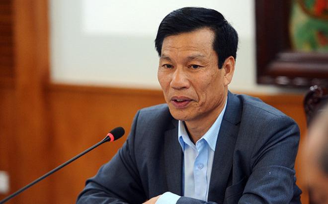 Bộ trưởng Văn Hóa CSVN không biết cục trưởng Nghệ Thuật Biểu Diễn bị cách chức