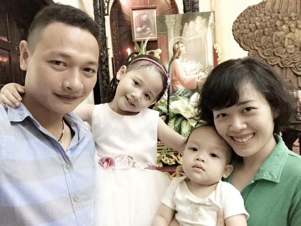 Nhà hoạt động Bạch Hồng Quyền bị nhà cầm quyền Hà Tĩnh phát lệnh truy nã
