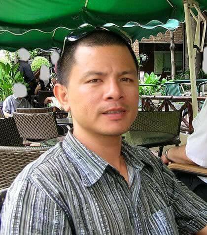 Tù nhân lương tâm Trần Vũ Anh Bình được tự do sau 6 năm tù giam