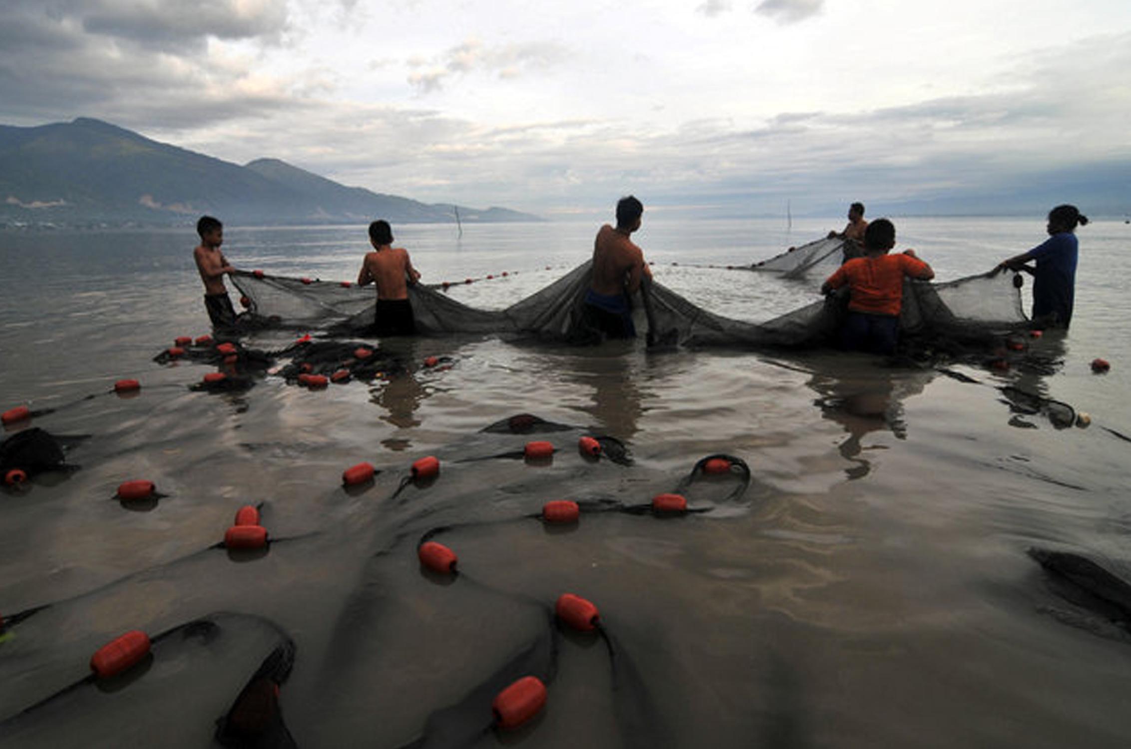 Indonesia đòi công ty Thái Lan bồi thường 2 tỷ USD vì làm tràn dầu xuống biển Timor