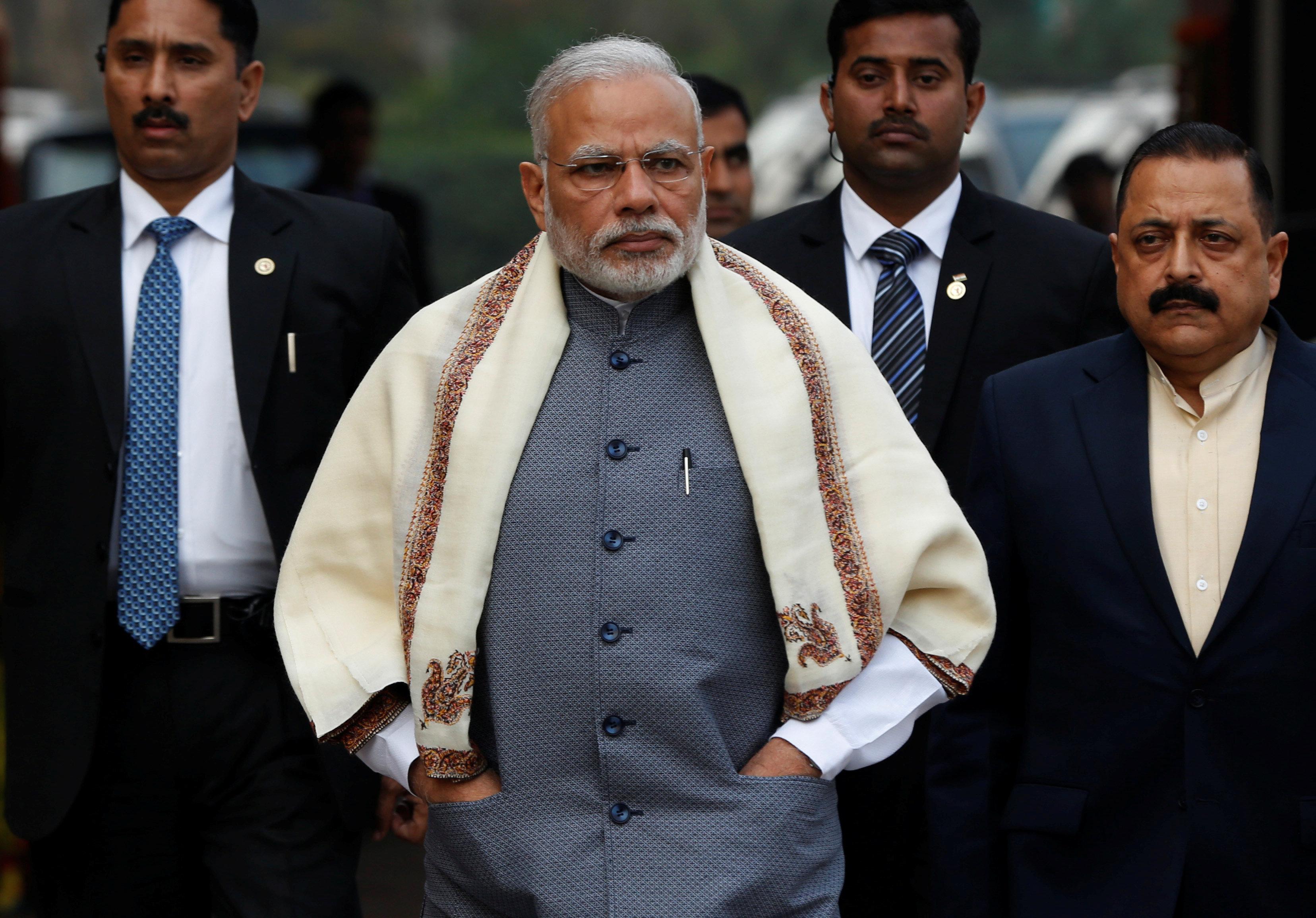 Ấn Độ cố gắng lôi kéo Sri Lanka để giảm ảnh hưởng từ Trung Cộng