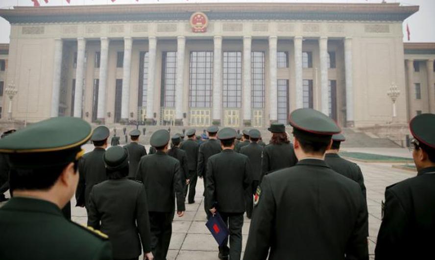 Vụ tiêu diệt điệp viên CIA cho thấy năng lực phản gián của Trung Cộng