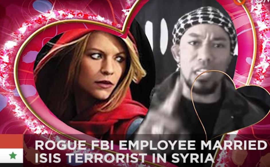 Hồ sơ tòa án cho thấy nhân viên FBI cưới khủng bố ISIS ở Syria