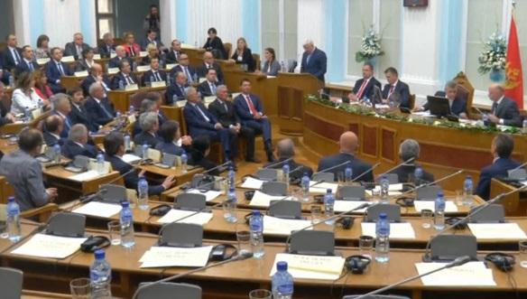 Montenegro trở thành thành viên thứ 29 của NATO