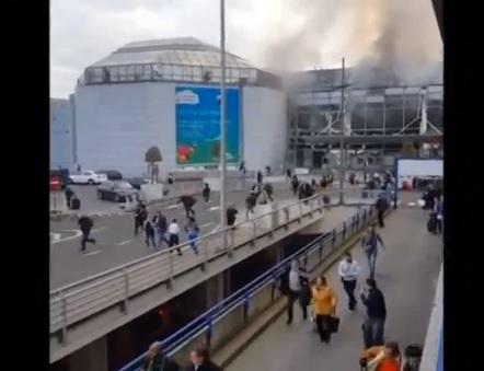 Hoa Kỳ phát hành cảnh báo du lịch tới Châu Âu, đề phòng tấn công khủng bố