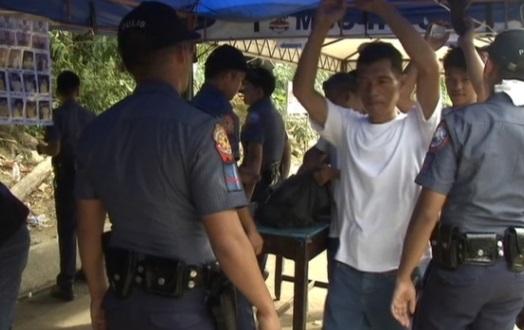 Cuộc chiến tại Miền Nam Philippines bước sang ngày thứ tám: 84,000 dân di tản