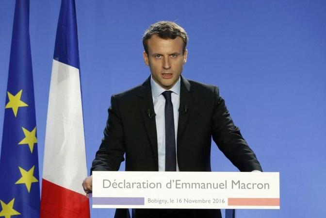Bầu cử tổng thống Pháp: Emmanuel Macron, 39 tuổi, trở thành tổng thống trẻ tuổi nhất trong lịch sử nước Pháp