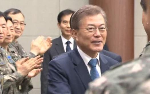 Tổng Thống Nam Hàn xác nhận có thể  xảy ra xung đột với Bắc Hàn