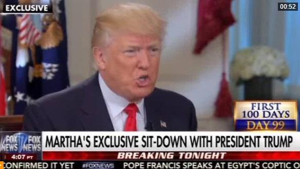 Cơ Quan Thực Phẩm Và Thuốc (FDA) phải chuyển TV nội bộ từ đài CNN sang Fox News
