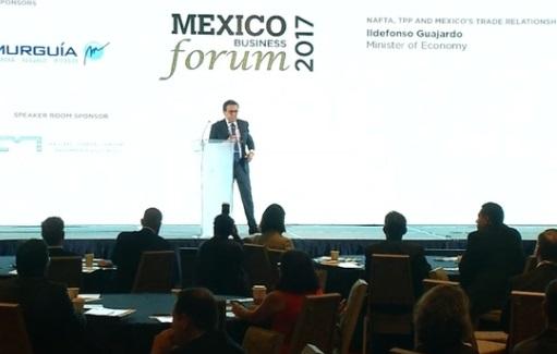 Mexico muốn gần Trung Cộng hơn để giải quyết bế tắc thương mại với Mỹ