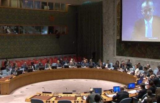 Liên Hiệp Quốc cảnh báo một cuộc khủng hoảng Gaza khác