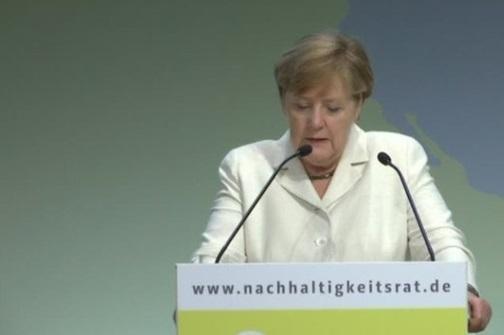 Những lý do khiến thủ tướng Đức phải có thông điệp cứng rắn với Hoa Kỳ