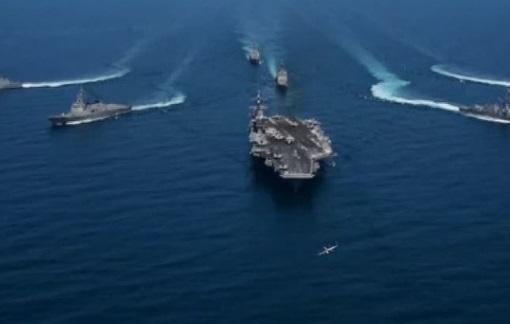 Hải Quân Hoa Kỳ cần phát triển thêm để cạnh tranh với Trung Cộng và Nga