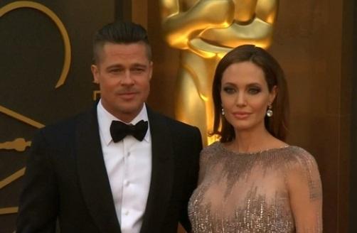Brad Pitt cai rượu và thuốc lá sau khi chia tay Angelina Jolie