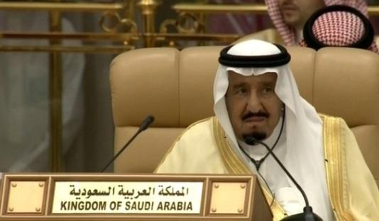 Tổng thống Trump kêu gọi Trung Đông loại các tổ chức Hồi Giáo cực đoan ra khỏi trái đất