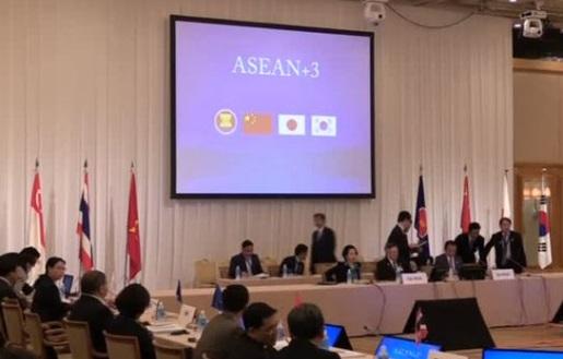 ASEAN né tránh tranh chấp Biển Đông, tăng cường hợp tác kinh tế với Trung Cộng