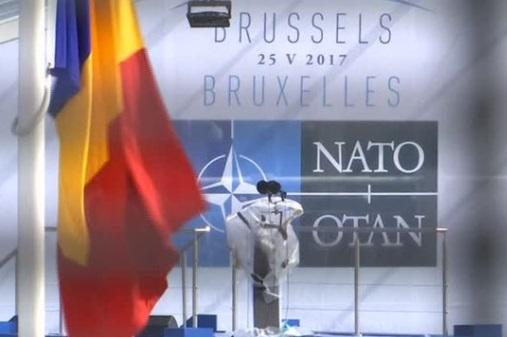 NATO sẽ họp bàn vụ tấn công khủng bố tại Manchester