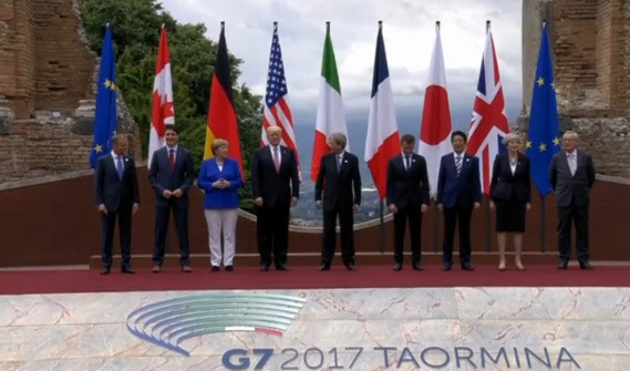 Tổng thống Trump chỉ trích chính sách thương mại của Đức